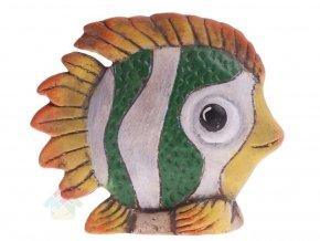 zahradní keramika