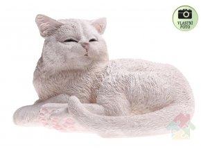 dekorace kočka