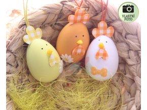 velikonoční vajíčka 8643
