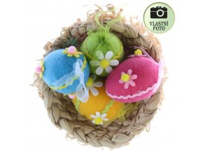 velikonocní vajíčka 8076