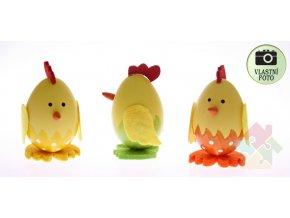 velikonoční vajíčka 8281