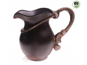 velký keramický džbán