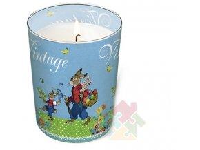 velikonoční svíčka