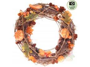 podzimni venec