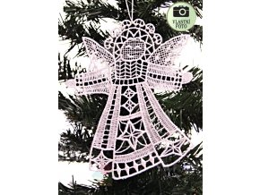 vánoční ozdoby 2552