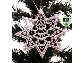 vánoční ozdoby 2541