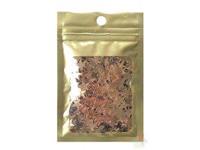 konfety rose gold