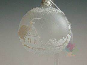 vánoční ozdoby 01285 81951