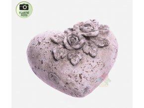 srdce z betonu