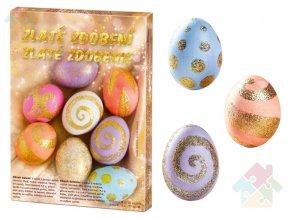 zdobení velikonočních vajíček 7720