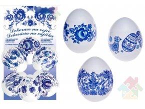 ozdoba velikonočních vajíček 7730