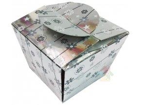 dárková krabička12901
