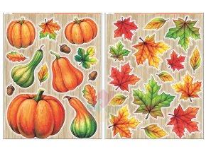 podzimní dekorace 986