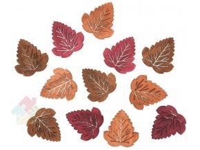 podzimní dekorace listy4217