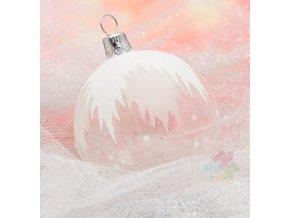 vánoční ozdoby 00888 76477