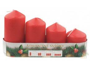 adventní svíčky 14361