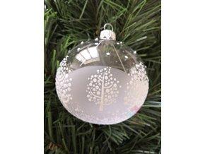 vánoční ozdoby 01372 85301