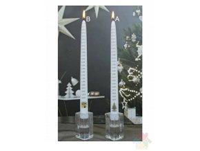 adventní svíčky 2501