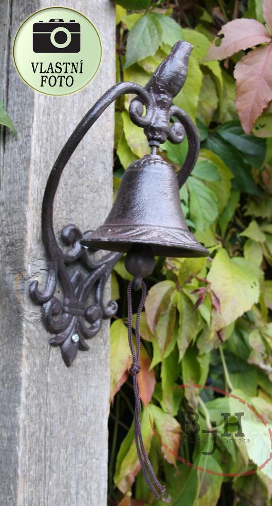 Zvon s ptáčkem
