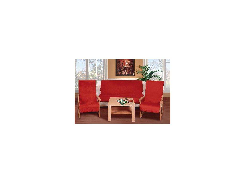 15083 bellatex prehoz na sedaci soupravu korall micro 3 1 1 cervena
