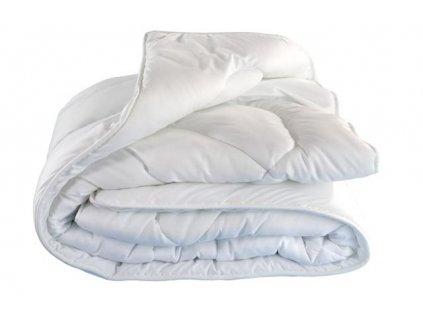 Brotex prikryvka-zimni-luxus-plus-140x200cm-1300g, Barva: Bílá