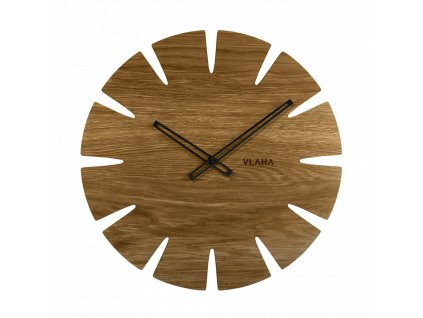 28490 velke dubove hodiny vlaha original s cernymi ruckami vct1032