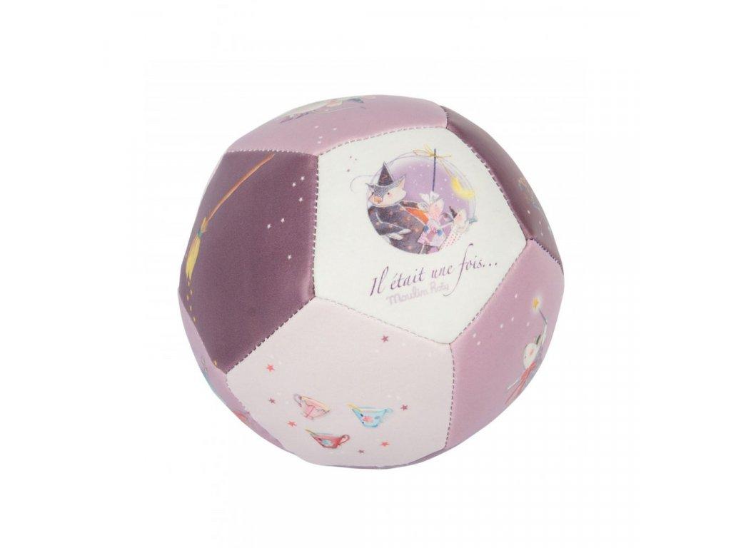 Měkkoučký míček myšky Mimi