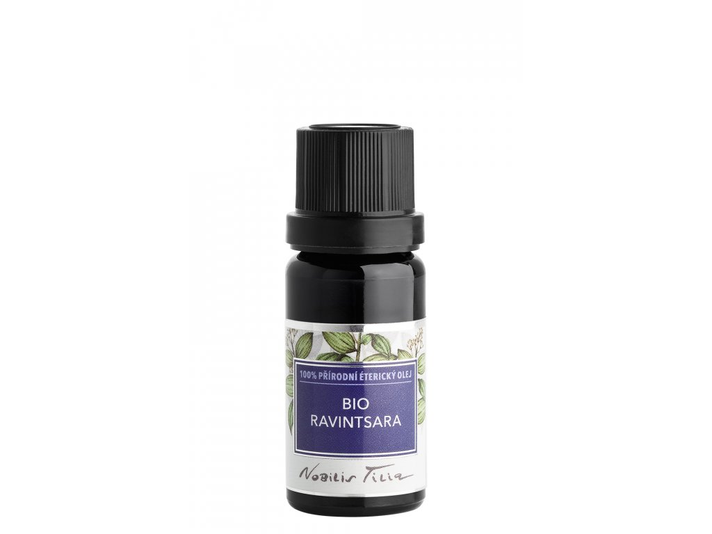 Bio Ravintsara 10 ml