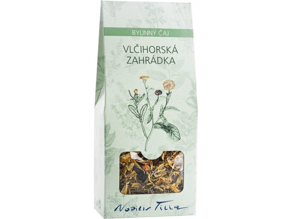 Čaj Vlčihorská zahrádka 50 g