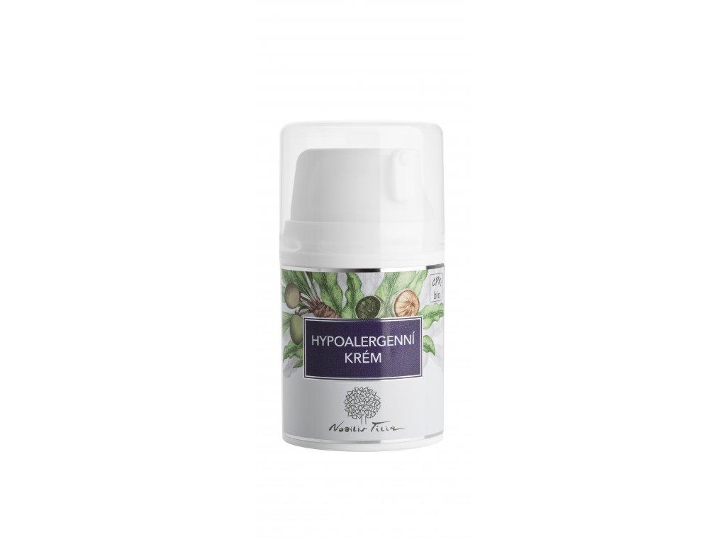 Hypoalergenní krém 50 ml