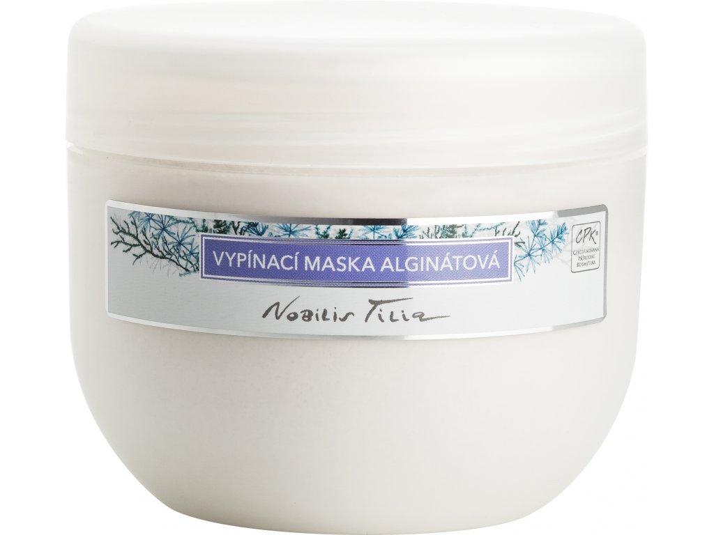 Vypínací maska alginátová 180 g