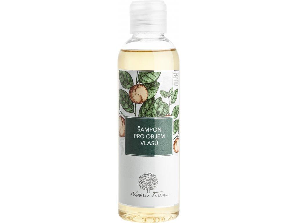 Šampon pro objem vlasů 200 ml
