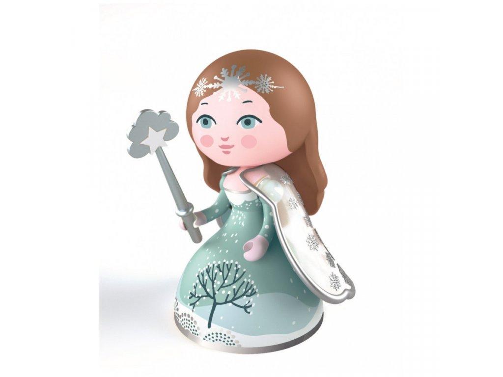 Figurka Iarna