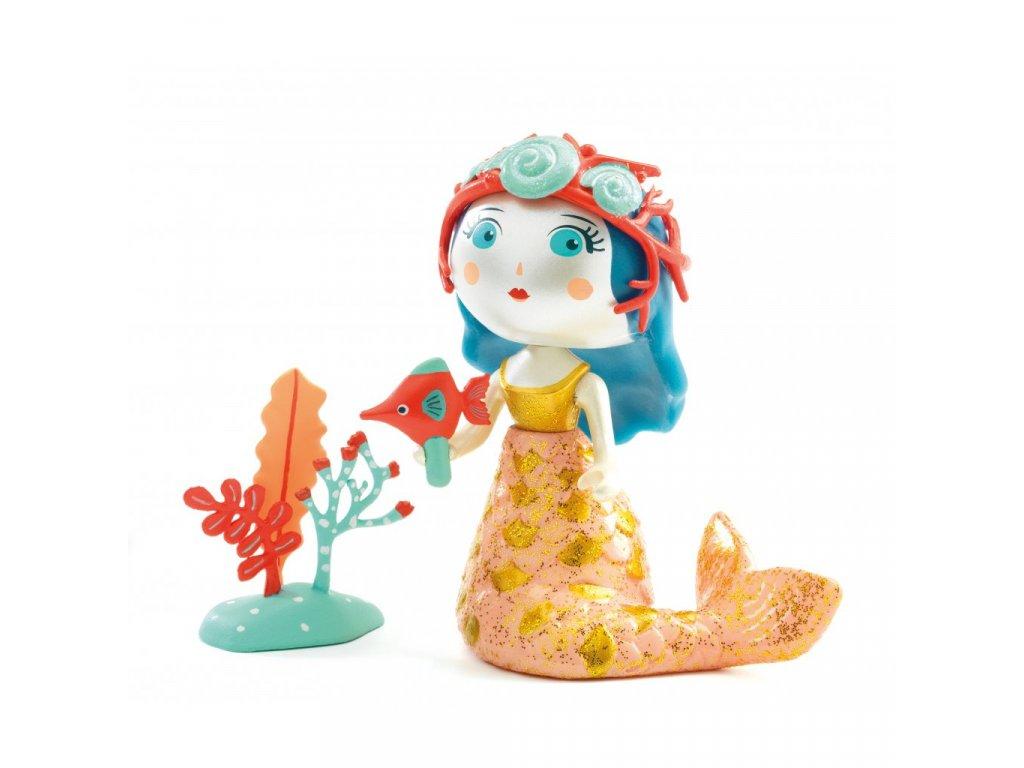Figurka Mořská Víla