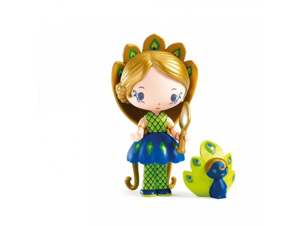 Figurka Paloma a Bogo