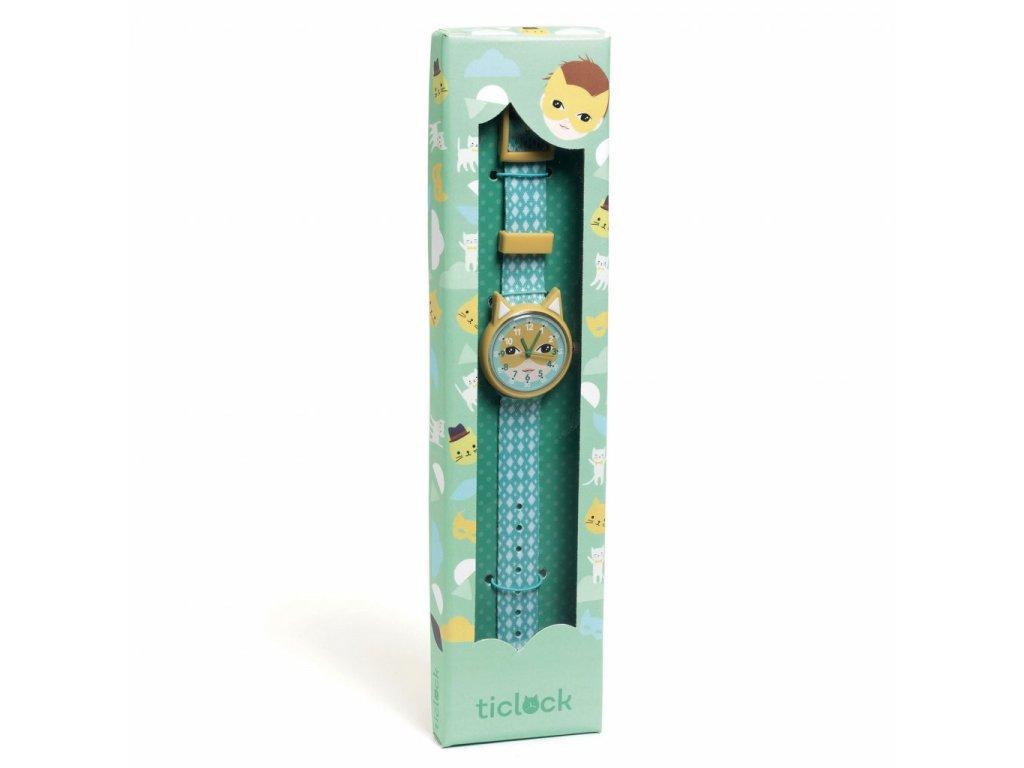 Dětské hodinky ÚSMĚV