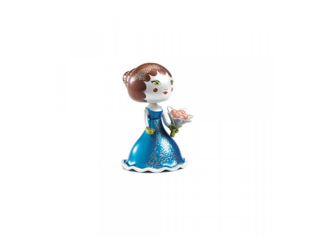 Figurka Arty Toys Stříbrná Blanca