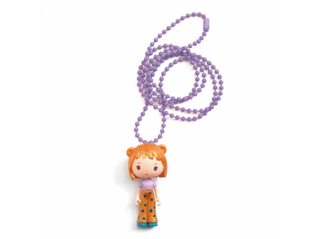 Tinyly talisman Anouk