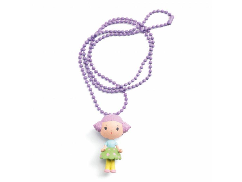 Tinyly talisman Tutti