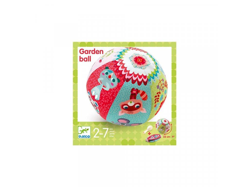 Balón zahrada