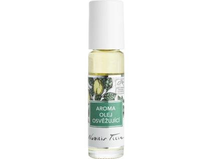 Aroma olej Osvěžující 10 ml