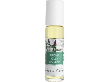 Aroma olej Migréna 10 ml