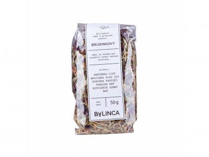 Brusinkový čaj 50g