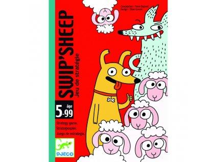 Hlídání oveček