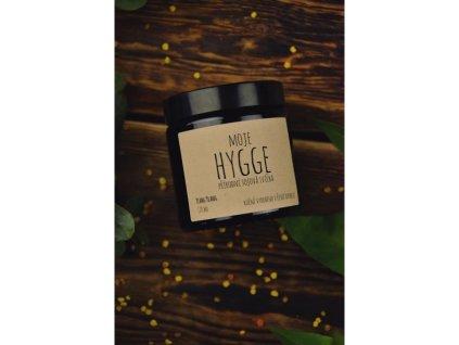 Moje Hygge  Sójová svíčka 120 ml YLANG YLANG