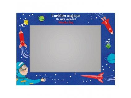 Magická tabulka Vesmír