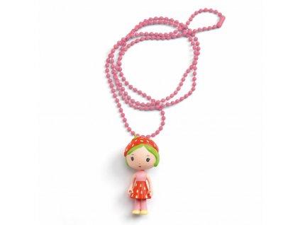 Tinyly talisman Berry