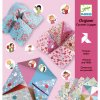 Origami skládačka nebe peklo ráj - dívčí