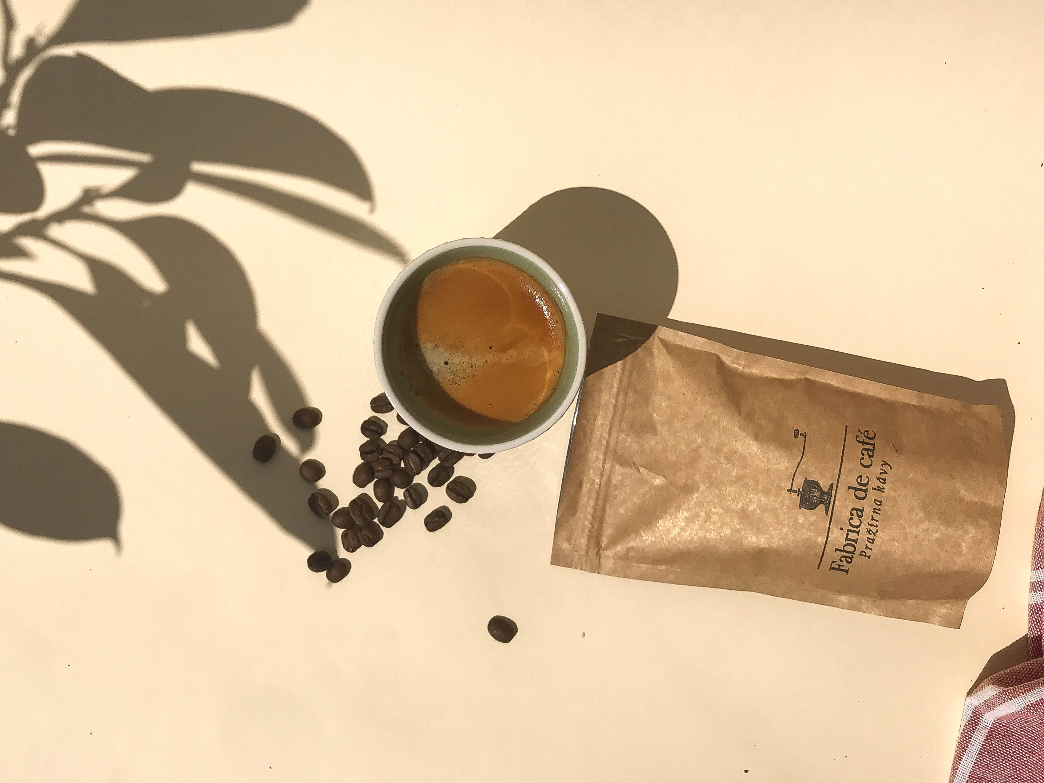 Co je to výběrová káva?