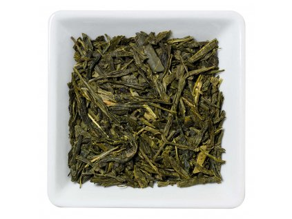 00572 China Sencha Organic Tea